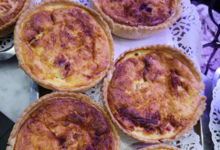 Boucherie Dispot. Quiche