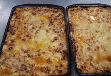 Boucherie Charcuterie Les 3 Pommes. Lasagnes
