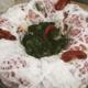 Savarin de veau aux tomates confites et soupçon brocolis
