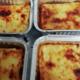 Boucherie charcuterie Aubry. Lasagnes
