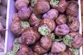 Boucherie Grobon. Escargots
