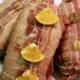 Rôti de canard fait maison à l'orange ou aux olives