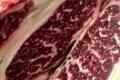 Boucherie Saint-Vivien. Côte de bœuf maturée – Montbéliarde –