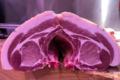 Boucherie De La Tour. Carré de cochon de l'Aveyron