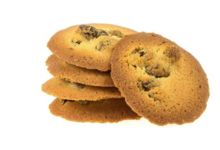 Biscuiterie de Chambord. Palets Solognots