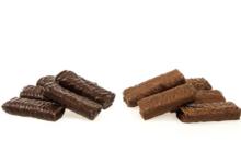 Biscuiterie de Chambord. Crêpe dentelle