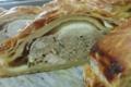 Boulangerie Contrepois. Pâté de Pâques
