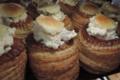 Boulangerie Contrepois. Bouchée à la reine