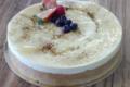 Boulangerie Contrepois. Cheesecake