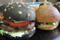 Boulangerie Contrepois. Burger