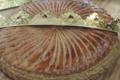 Boulangerie Contrepois. Galette des rois