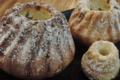 Boulangerie Contrepois. Kouglof