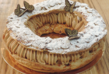 Boulangerie Contrepois