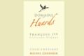 Domaine Des Huards. François Ier