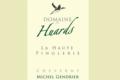 Domaine Des Huards. La Haute Pinglerie