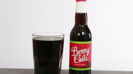 L'Atelier de la Bière. Berry cola