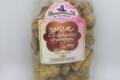 Sablés cacahuètes chouchou