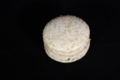 Les Macarondises. Macaron caramel au beurre salé