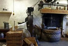 Moulin de Pesselières