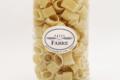 Pâtes Fabre. Cannelloni nature