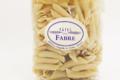 Pâtes Fabre. Penne rigate nature