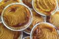 tarte aux pommes caramel beurre salé