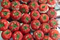 "Charcuterie Ardéchoise ""Maison Gros"". Tomates farcies"