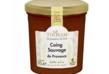 Favols. Gelée coing sauvage de Provence