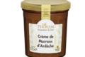 Favols. Crème marron d'Ardèche