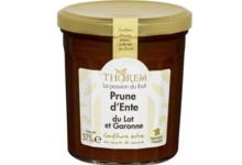 Favols. Confiture prune d'Ente du Lot et Garonne