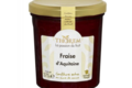 Favols. Confiture fraise d'Aquitaine