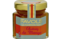 Favols. Chutney de mangue