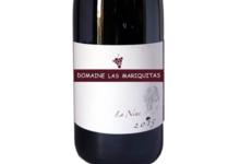 """Domaine Las Mariquitas. """"La nine"""" vieilles vignes"""