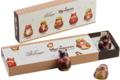 "Chocolaterie Bellanger. ""Zan'imauvs"" lutins"
