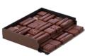 Chocolaterie Bellanger. Ballotin tout lait