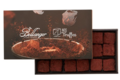 Chocolaterie Bellanger. Coffret truffes