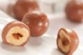 Chocolaterie Bellanger. Coeur de noisette du Piémont