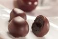 Chocolaterie Bellanger. Coeur de griotte