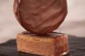 Chocolaterie Bellanger. Belinor bouchée