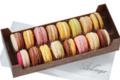 Chocolaterie Bellanger. Macarons