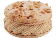 Chocolaterie Bellanger. Macaron noisette