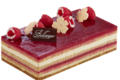 Chocolaterie Bellanger. Pistache thé framboise
