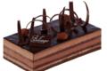Chocolaterie Bellanger. Suprême chocolat