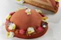 Chocolaterie Bellanger. Tarte Lucia