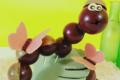Chocolaterie Bellanger. Chenille