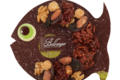 Chocolaterie Bellanger. Poisson