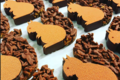 Chocolaterie Bellanger. Ecureuil