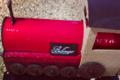 Chocolaterie Bellanger. La bûche P'tit Train