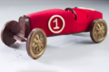 Chocolaterie Bellanger. Bolide