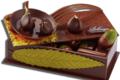 Chocolaterie Bellanger. Coffret 100% chocolat